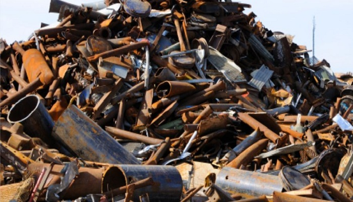 Used Rails Scrap 30000 to 50000 Tons for Sale