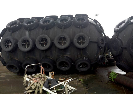 12000 MT Floating Dock Scrap Metal for Sale