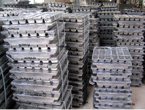 Lead Ingot for Sale