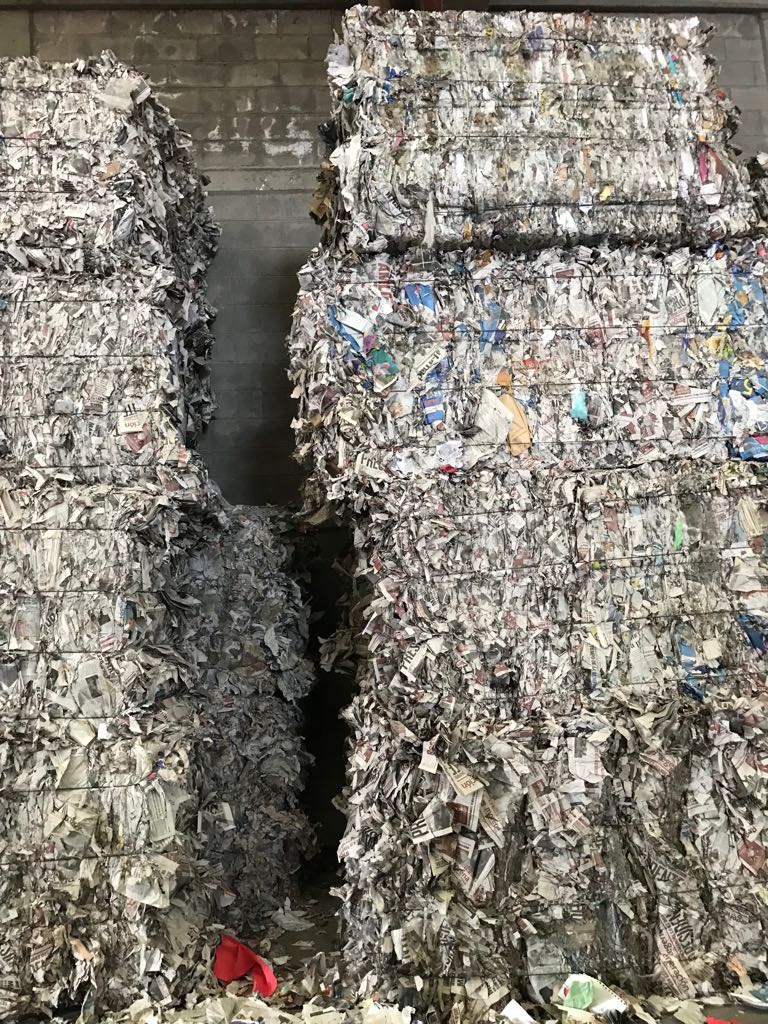 Normal News Print Magazine Scrap 500 Tons on Regular Sale