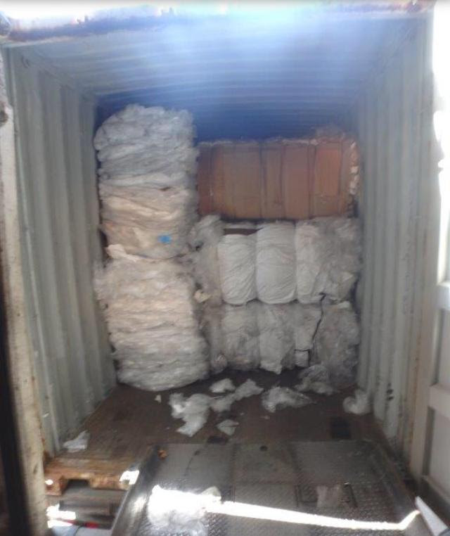 A Grade Clear Film LDPE Scrap for Sale