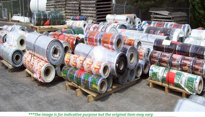 500 MT PP Film Scrap on Regular Sale