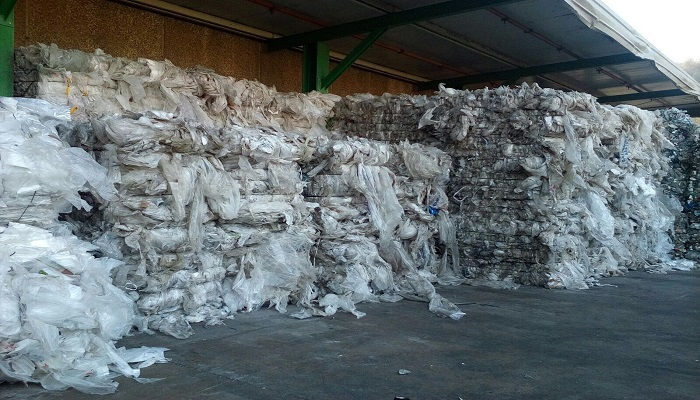 LDPE 98/2 Scrap for Sale in Huge Quantity