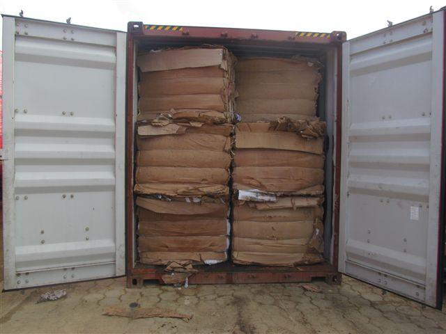 OCC 12 Double Sorted 4000 MT for sale , Plexus Trade And