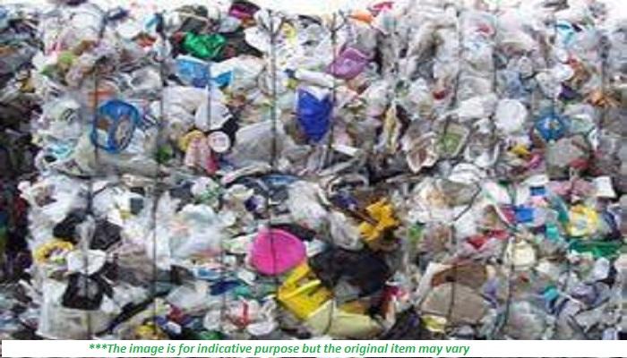 Exporting PP Scrap, All Recycling Sia, Riga, Latvia - sell
