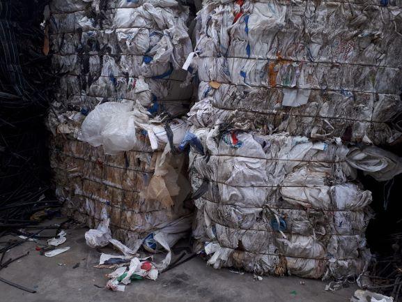 02afe6eaa45 50 MT PP Big Bags Scrap for Sale in Bales , Indalica Europea De ...