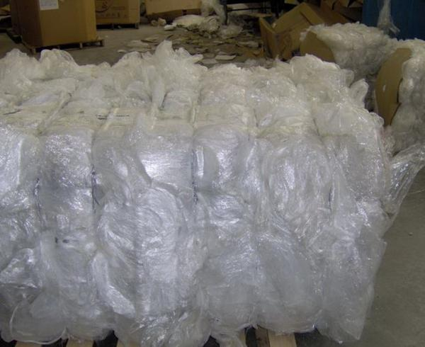 LDPE Film Scrap in Rolls and in Bales 200 MT for Sale @ 300