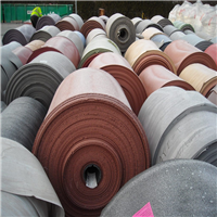 BP16 Vinyl Flooring Scrap 50 MT for Sale