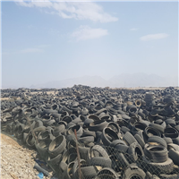1000 Tons Tyre Scrap on Monthly Sale