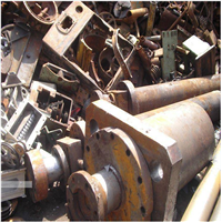 SCRAP METAL (USED RAIL) FOR SALE