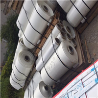 PET White Roll Scrap Ready for Sale