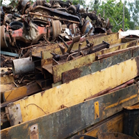 1000 Tons HMS MIX with Re Rolling Scrap for Sale