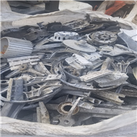 Offering Mixed Aluminium Scrap with 98% Clean on Regular Basis
