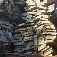 Platform 6061 Aluminium Scrap 100 MT for Sale