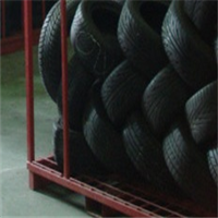 Used Tires, used tyres in good quality / Baled Tyre scrap