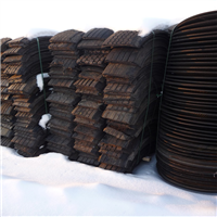 Offering 3 Piece Cutted Tyres Scrap @ 38 US $