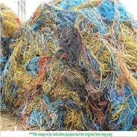 PP Rope Scrap for Sale