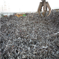 Mix Shredded Stainless Steel Scrap (Auto Residue)