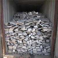 Looking to Offer 5000 Tons Aluminium Tiles Scrap
