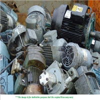 Electric Motors Scrap for Sale in Huge Quantity
