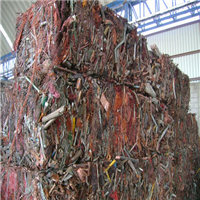 Mixed Plastic Scrap 400 MT for Sale