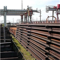 Looking to Sell Used Rail Scrap 30000 MT x 12