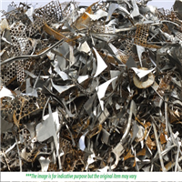 Nickel Alloys (Turnings / Solids) for Sale