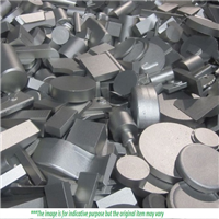 Titanium Scrap (Turnings / Solids) for Sale