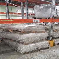 48 Tons PMMA Sheet Scrap for Sale @ 775 US $