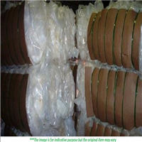 44 MT/Month Clear Post Commercial PE Film for Sale