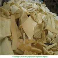Dry, Clean And New Polyurethane Foam Scrap for Sale