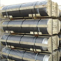 500 MT HP Graphite Electrode Rod Scrap for Sale @ 3200 US $