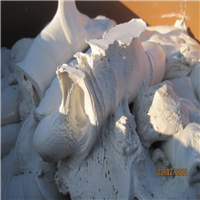 50 Tons Natural Rubber White, Grey, Beige, Amber and Black for Sale