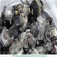 1000 Tons Automobile Scrap for sale