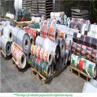 PP Film Scrap 500 MT on Regular Sale