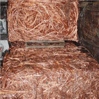 High purity copper wire scrap 99.97% Best quality