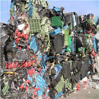 Supplying HDPE Scrap 100 MT