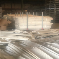 Natural Color HDPE Pipes Scrap for Sale
