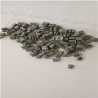 Recycled PP Granules 300 MT for Sale