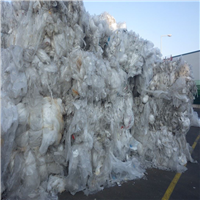 Offering LDPE 98/2 Film Scrap in Bales