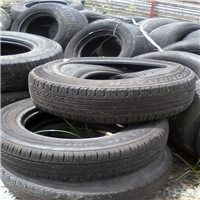 6000 Quantity Tyre Scrap for Sale @ $ 3.50