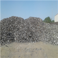 Offering Shredded Taint Tabor Aluminum Scrap (Zurik, Zorba) 100 Tons