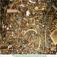 Brass Scrap Honey and Brass Scrap Ocean for Sale