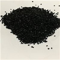 Black ABS-PC Regranulate 40 Tons for Sale