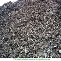 Shredded Tin Cans Scrap 1000 MT on Monthly Sale