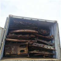 1000 Tons HMS 1 Scrap for Sale