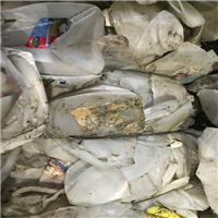 40000 lbs HDPE Natural Bottles Scrap for Sale in Bales