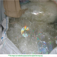 Selling 300 MT PC CD & DVD Scrap in Big Bags