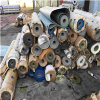 Supplying PVC Flooring Rolls Scrap in Large Amount