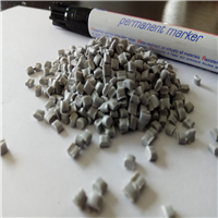 PTPN-28 Grey Color PP Repro Pellets from Auto Industry on Regular Monthly Sale